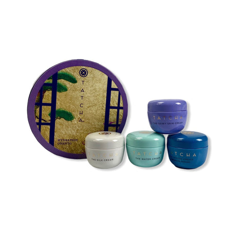 TATCHA Hydration Obento - Limited Edition