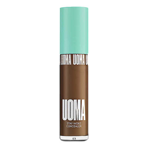 UOMA BEAUTY Stay Woke Luminous Brightening Concealer, Concealer, London Loves Beauty