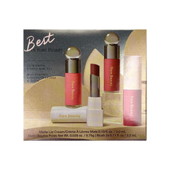 Rare Beauty by Selena Gomez Best of Rare Beauty Mini Lip & Cheek Set