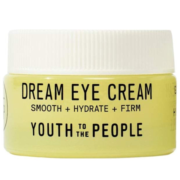 YOUTH TO THE PEOPLE Dream Eye Cream with Goji Stem Cell and Ceramides, 15ml  | London Loves Beauty