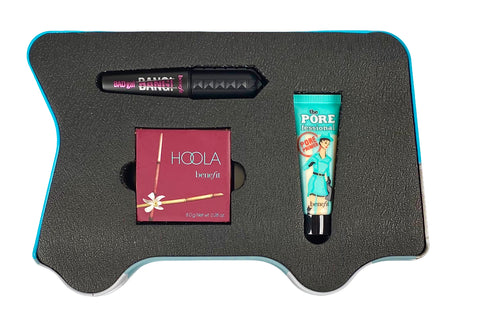 BENEFIT Gorgeous Travels Fast 3-Piece Holiday Set - Limited Edition