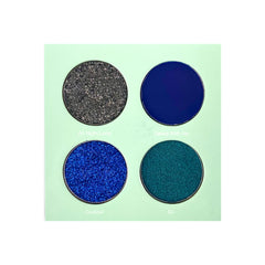 JUVIA'S PLACE Disco Fever Collection- Palette and Gloss