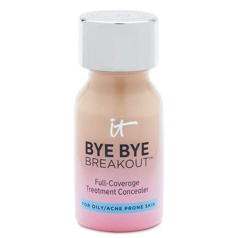 IT Cosmetics Concealer IT COSMETICS Bye Bye Breakout Concealer - Medium/Tan 0.35oz