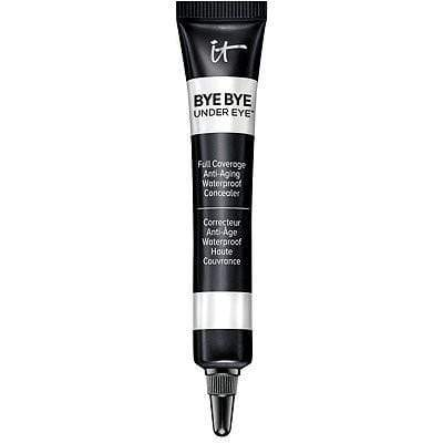 IT Cosmetics  Bye Bye Under Eye Anti-Aging Concealer: Light, Concealer, London Loves Beauty