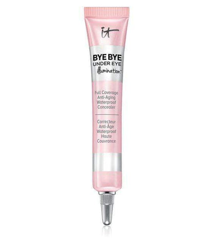 IT Cosmetics Concealer IT Cosmetics  Bye Bye Under Eye  Illumination Anti-Aging Concealer: Medium