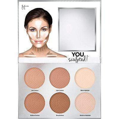 IT Cosmetics contour It Cosmetics You Sculpted
