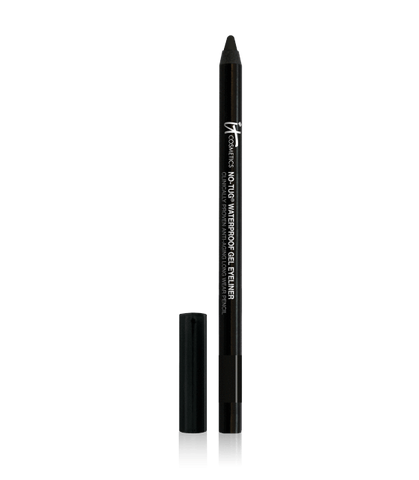IT Cosmetics eyeliner It Cosmetics No-Tug Waterproof Gel Eye Liner - Black