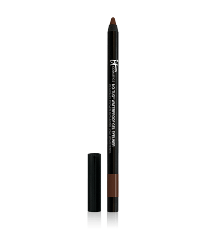 IT Cosmetics eyeliner It Cosmetics No-Tug Waterproof Gel Eye Liner - Brown