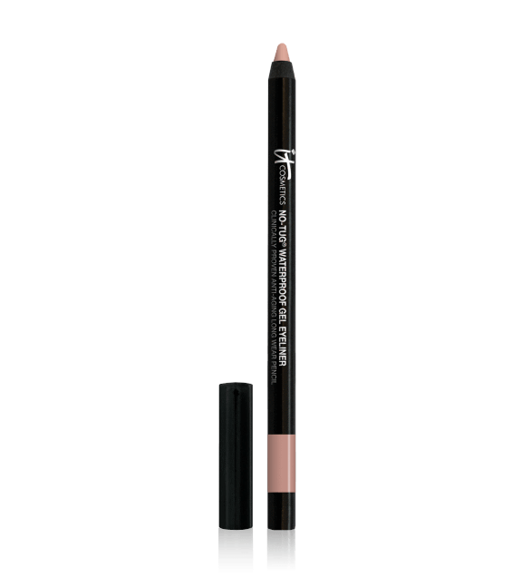 It Cosmetics No-Tug Waterproof Gel Eye Liner - Highlight, eyeliner, London Loves Beauty