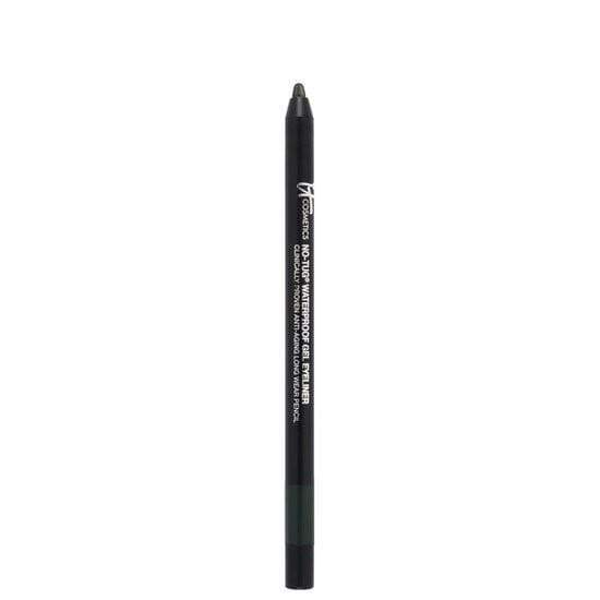 IT Cosmetics eyeliner It Cosmetics No-Tug Waterproof Gel Eye Liner - Lucky Jade