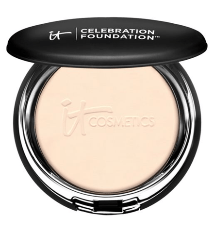 IT Cosmetics Finishing Powder It Cosmetics Celebration Foundation - Fair
