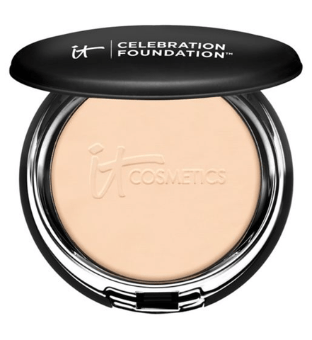 IT Cosmetics Finishing Powder It Cosmetics Celebration Foundation - Light
