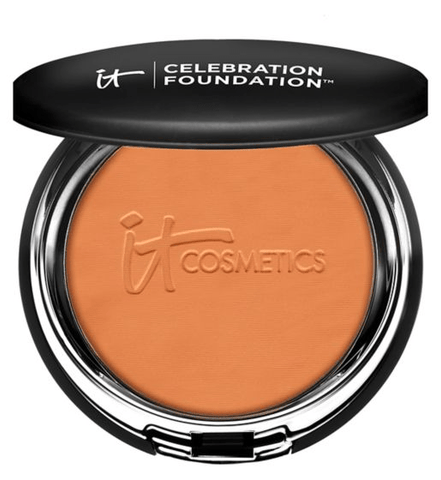 IT Cosmetics Finishing Powder It Cosmetics Celebration Foundation - Rich