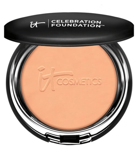 IT Cosmetics Finishing Powder It Cosmetics Celebration Foundation - Tan