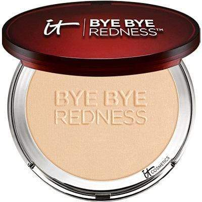 It Cosmetics Bye Bye Redness Redness Erasing Correcting Powder: Neutral Beige, Makeup, London Loves Beauty