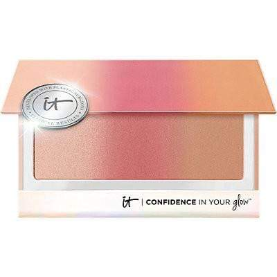 It Cosmetics Confidence In Your Glow: Natural Glow, Makeup, London Loves Beauty