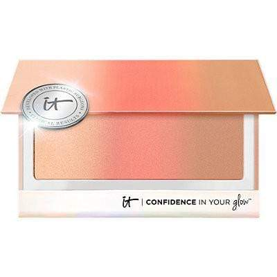 It Cosmetics Confidence In Your Glow: Warm Glow, Makeup, London Loves Beauty
