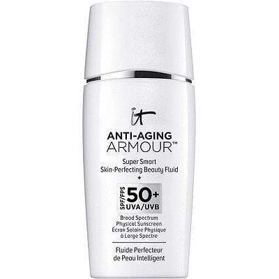 IT Cosmetics Moisturizer IT COSMETICS Anti-Aging Armour with SPF 50+