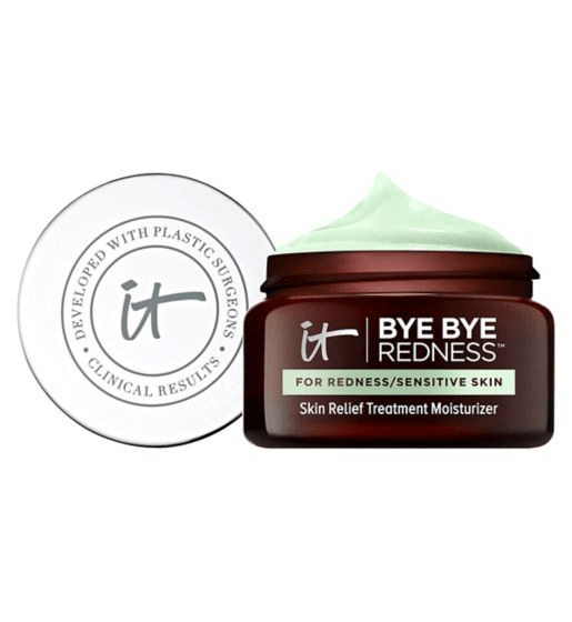 IT Cosmetics Moisturizer IT Cosmetics Bye Bye Redness Calming Moisturiser