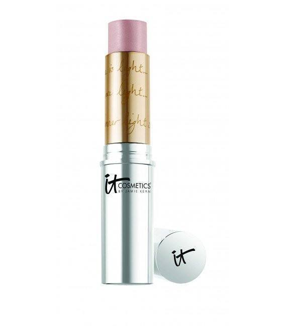 IT Cosmetics New Products It Cosmetics Hello Light Anti-Aging Luminizing Creme Stick