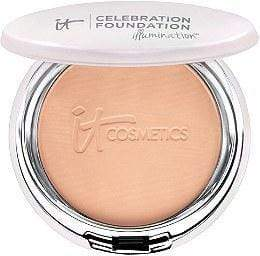 IT Cosmetics powder foundation It Cosmetics Celebration Foundation Illumination - Medium