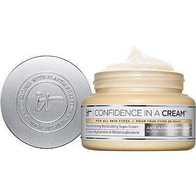 IT Cosmetics Skin Care It Cosmetics Confidence in a Cream Moisturizing Super Cream