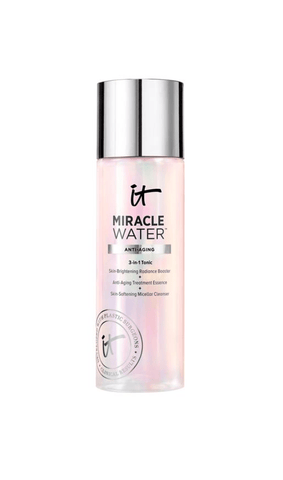 IT Cosmetics Skin Care IT Cosmetics Miracle Water, 250ml