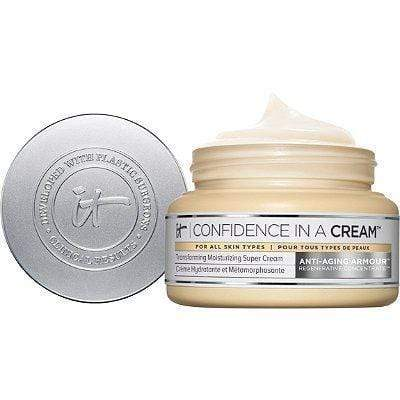 It Cosmetics Transforming Moisturizing Super Cream, Skin Care, London Loves Beauty