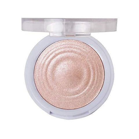 J.Cat Beauty You Glow Girl Baked Highlighter, Crystal Sand, 8.5g, Highlighters, London Loves Beauty