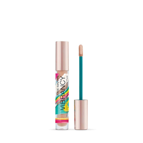 Josie Maran concealer Josie Maran Vibrancy Argan Oil Full Coverage Concealer Fluid - Medium