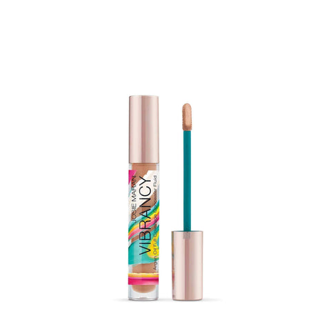 Josie Maran concealer Josie Maran Vibrancy Argan Oil Full Coverage Concealer Fluid - Medium Tan