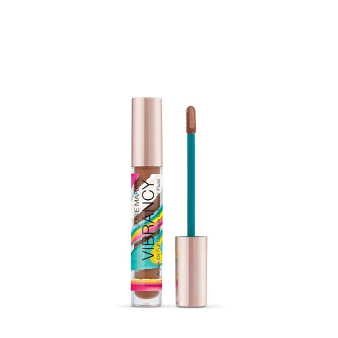 Josie Maran concealer Josie Maran Vibrancy Argan Oil Full Coverage Concealer Fluid - Rich