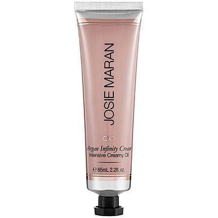 Josie Maran Argan Infinity Cream Intensive Creamy Oil, Moisturizer, London Loves Beauty