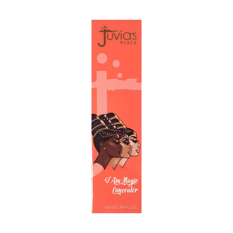 JUVIA'S PLACE I Am Magic Concealer, Concealer, London Loves Beauty