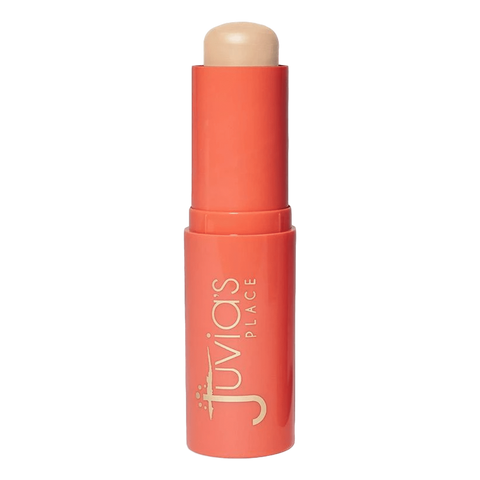 JUVIAS PLACE Shade Stick, Concealer, London Loves Beauty