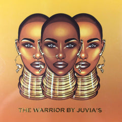 Juvias Place Eyeshadow Juvia's Place The Warrior Eyeshadow Palette