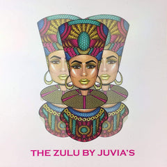 Juvias Place Eyeshadow Juvia's Place The Zulu Eyeshadow Palette