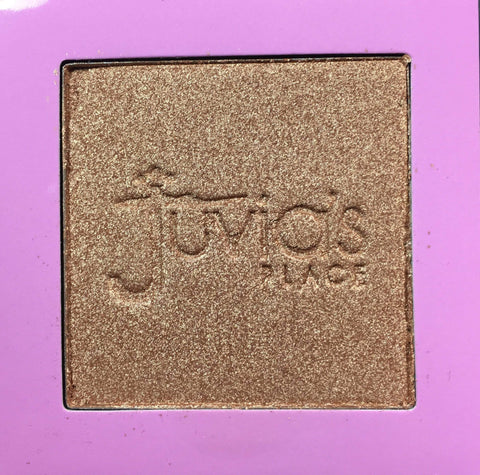 Juvias Place highlighter JUVIA'S PLACE Tribe Highlighter Vol 2, 10g