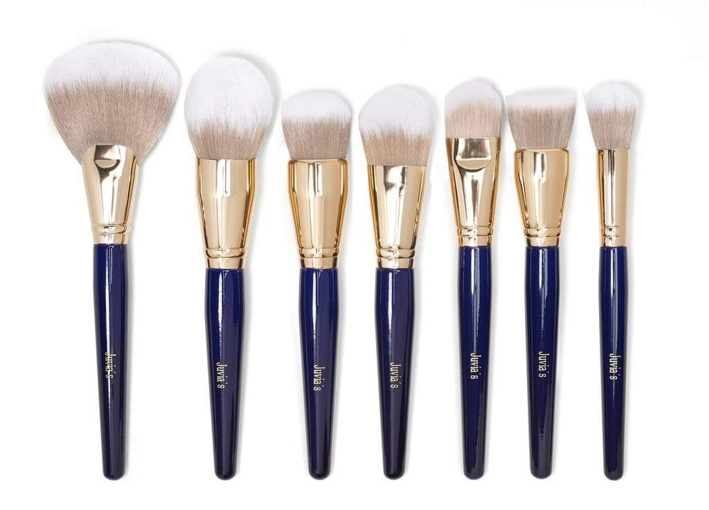Juvias Place Makeup Brushes JUVIAS PLACE  7pc Royal Brush Set