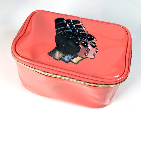 JUVIAS'S PLACE Makeup Bag, Tools & Accessories, London Loves Beauty