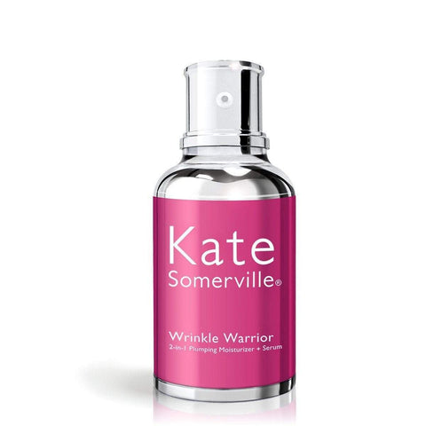 Kate Somerville Skin Care Kate Somerville Wrinkle Warrior™ 2-in-1 Plumping Moisturizer + Serum, 50mL