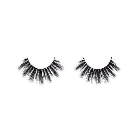 Keshia Golbourne Lashes - Bambi, eyelashes, London Loves Beauty