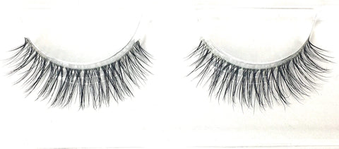 Keshia Golbourne Lashes - Brûlée, eyelashes, London Loves Beauty