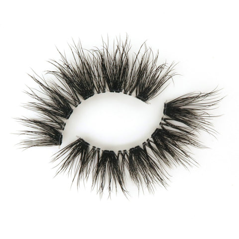 Keshia Golbourne Lashes - Venus, eyelashes, London Loves Beauty