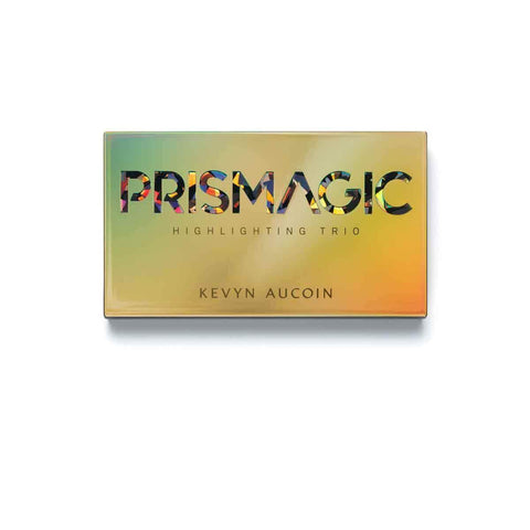 Kevyn Aucoin Prismagic Highlighting Trio, Highlighters, London Loves Beauty