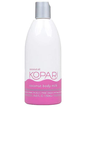 Kopari Beauty Coconut Body Milk, 8.4oz, Body Milk, London Loves Beauty