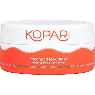 Kopari Beauty Coconut Detox Mask, Face Masks, London Loves Beauty