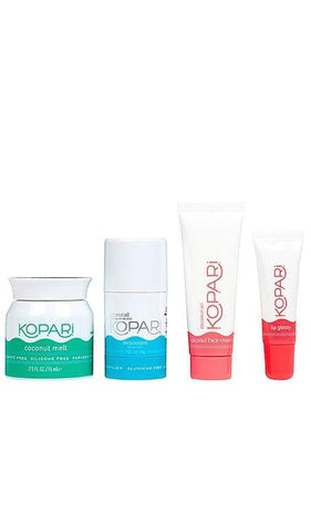 Kopari Beauty Besties Set, , London Loves Beauty