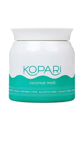 Kopari Beauty Organic Coconut Melt, 7oz, Moisturizer, London Loves Beauty