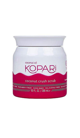 Kopari Beauty Coconut Crush Scrub, scrub, London Loves Beauty